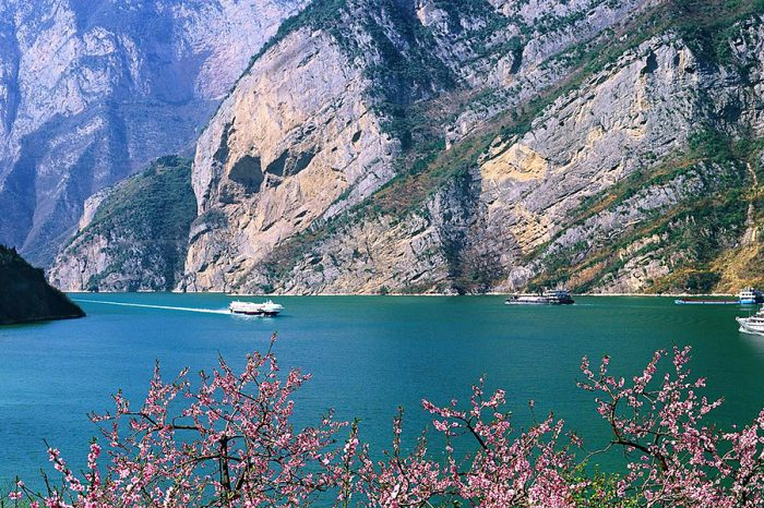 China Yangtze Cruise Tour