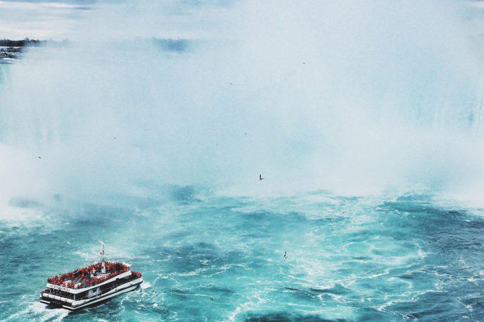 3 Day Toronto Niagara Falls Tour