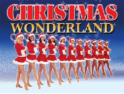 Christmas Wonderland 19