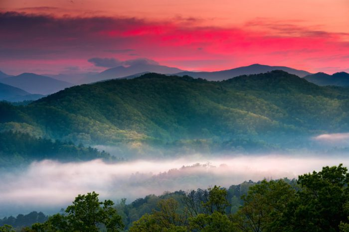 -Smoky-Mountain